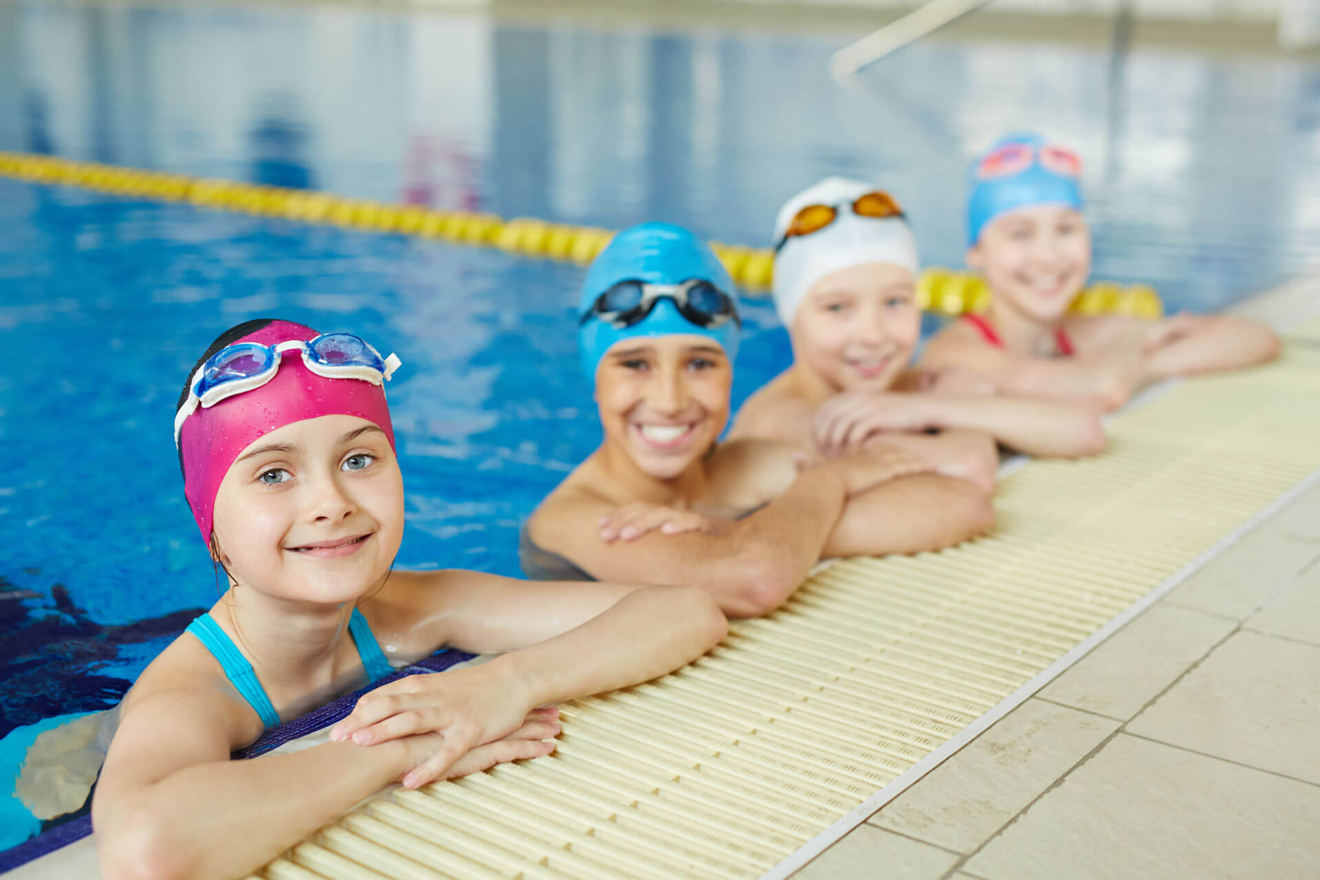 Swimming Lessons in Ely Cambrideshire